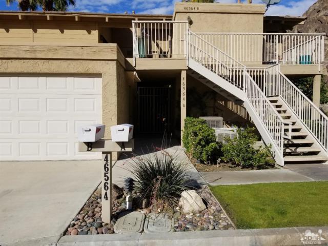 46564 Arapahoe A, Indian Wells, CA 92210 (MLS #219001589) :: The Jelmberg Team