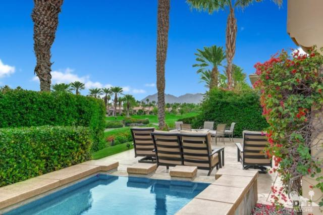 528 Mesa Grande Drive, Palm Desert, CA 92211 (MLS #219001613) :: The Jelmberg Team