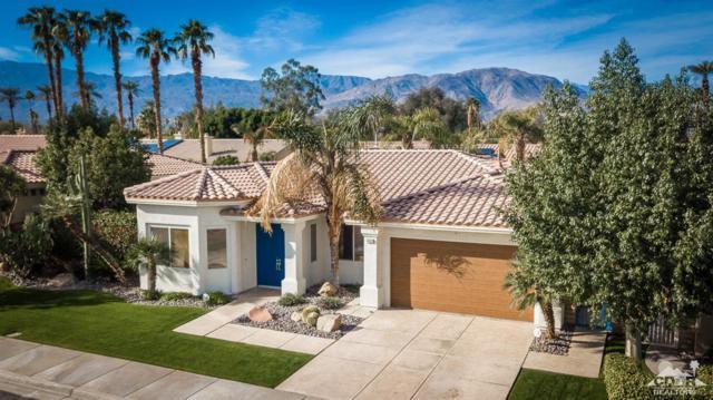 44301 Grand Canyon Lane, Palm Desert, CA 92260 (MLS #219001637) :: Brad Schmett Real Estate Group