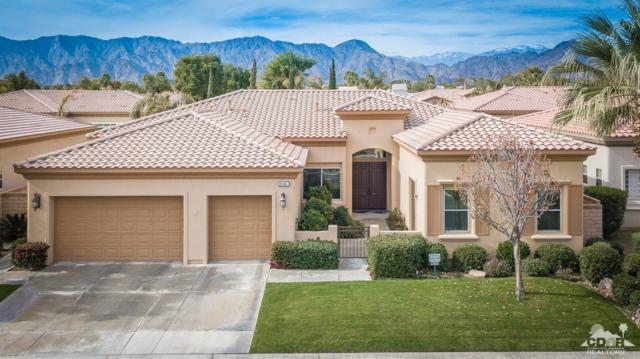 49545 Brian Court, La Quinta, CA 92253 (MLS #219001641) :: The John Jay Group - Bennion Deville Homes
