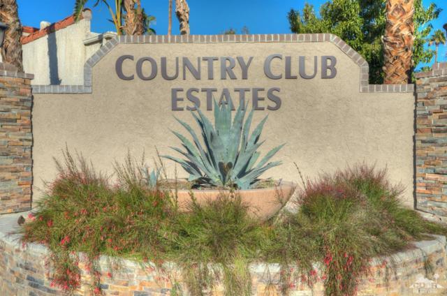 74 Magdalena Drive, Rancho Mirage, CA 92270 (MLS #219001657) :: The John Jay Group - Bennion Deville Homes