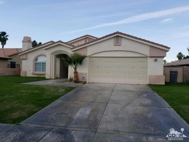 68160 Hermosillo Road, Cathedral City, CA 92234 (MLS #219001663) :: The John Jay Group - Bennion Deville Homes