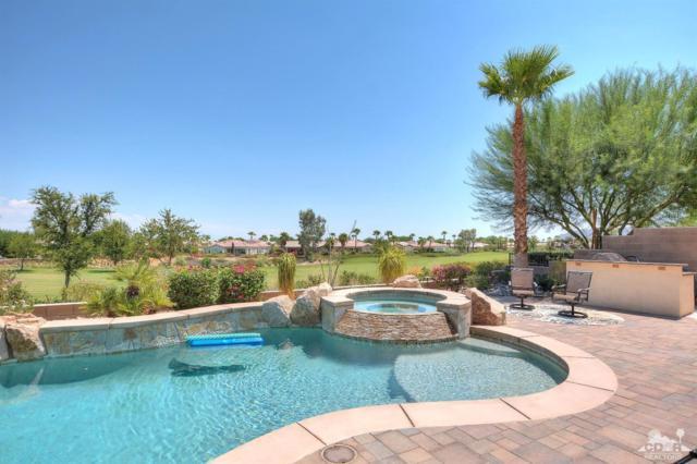 61290 Living Stone Drive, La Quinta, CA 92253 (MLS #219001681) :: Deirdre Coit and Associates