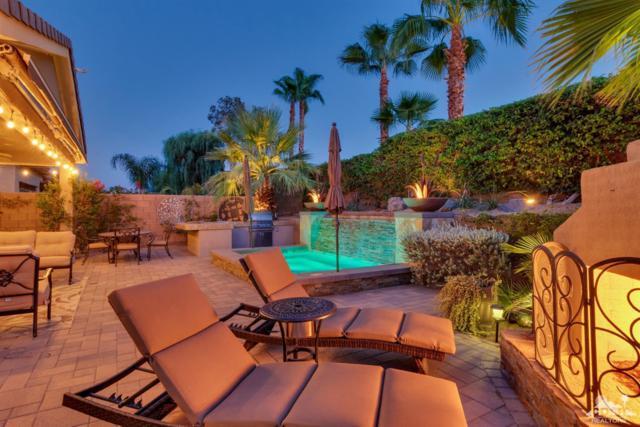 81237 Victoria Lane, La Quinta, CA 92253 (MLS #219001689) :: The Sandi Phillips Team