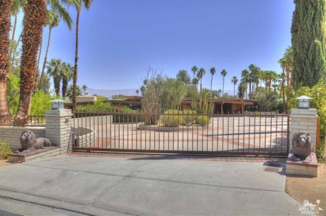 73155 Fiddleneck Lane, Palm Desert, CA 92260 (MLS #219001703) :: Deirdre Coit and Associates
