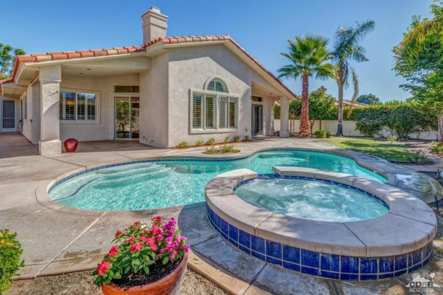 69766 Camino Pacifico,, Rancho Mirage, CA 92270 (MLS #219001709) :: Deirdre Coit and Associates