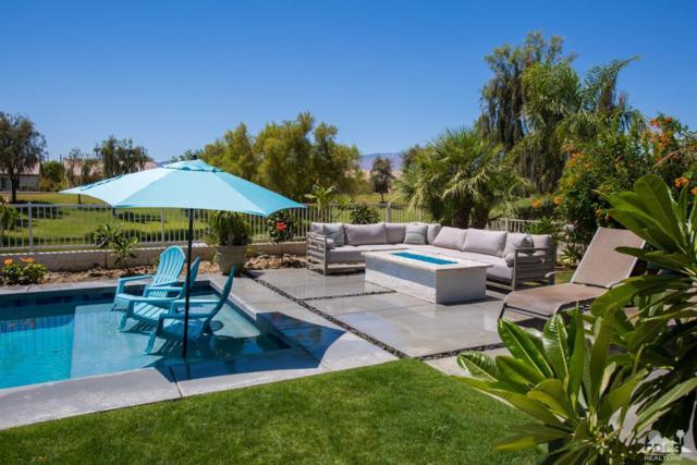 80465 Camino San Mateo, Indio, CA 92203 (MLS #219001715) :: Deirdre Coit and Associates