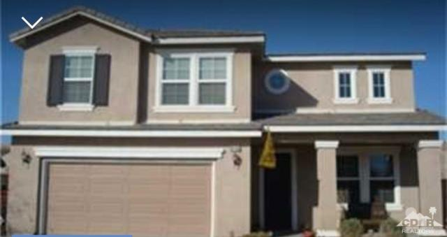 80482 Ullswater Drive, Indio, CA 92203 (MLS #219001717) :: Deirdre Coit and Associates
