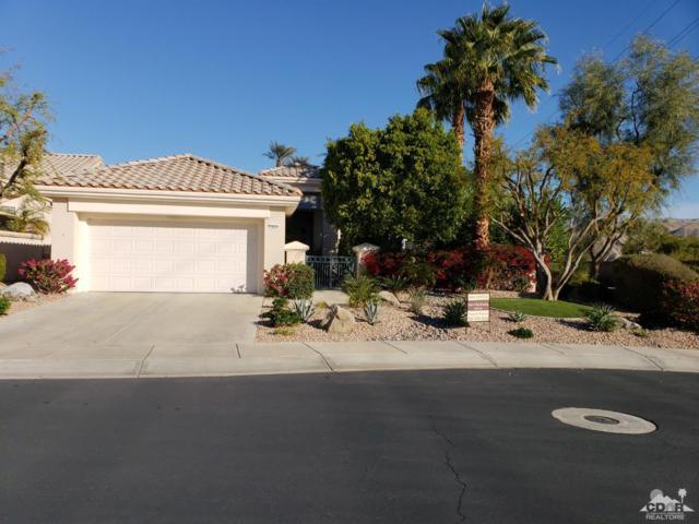 78858 Kramer Drive, Palm Desert, CA 92211 (MLS #219001743) :: The Sandi Phillips Team