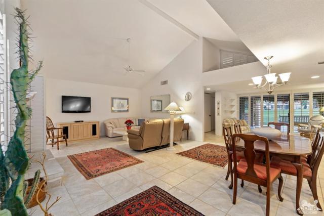 73427 Nettle Court, Palm Desert, CA 92260 (MLS #219001745) :: The John Jay Group - Bennion Deville Homes