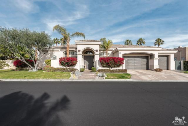 75930 Sarazen Way, Palm Desert, CA 92211 (MLS #219001787) :: Hacienda Group Inc