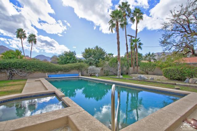 50645 Calle Quito, La Quinta, CA 92253 (MLS #219001789) :: Brad Schmett Real Estate Group
