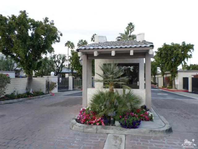 1150 E Palm Canyon Drive #12, Palm Springs, CA 92264 (MLS #219001799) :: Hacienda Group Inc