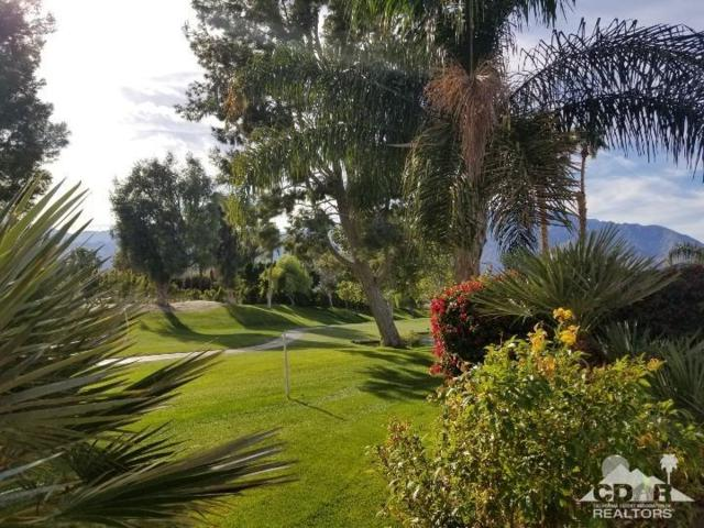 29793 W Laguna Drive, Cathedral City, CA 92234 (MLS #219001803) :: The John Jay Group - Bennion Deville Homes
