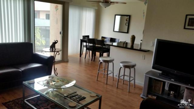 400 N Sunrise Way #205, Palm Springs, CA 92262 (MLS #219001825) :: Hacienda Group Inc