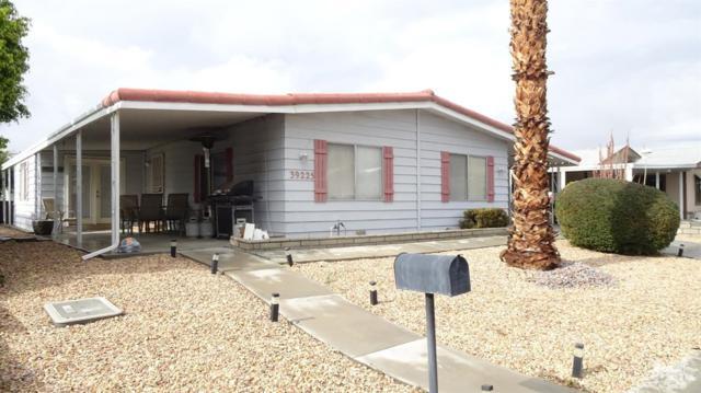 39225 Moronga Canyon Drive, Palm Desert, CA 92260 (MLS #219001833) :: Hacienda Group Inc