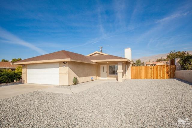 66892 Buena Vista Avenue, Desert Hot Springs, CA 92240 (MLS #219001839) :: Team Wasserman