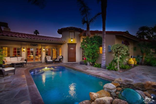 45496 Osage Court, Indian Wells, CA 92210 (MLS #219001875) :: Brad Schmett Real Estate Group