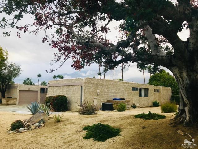 891 N Cerritos Drive, Palm Springs, CA 92262 (MLS #219001893) :: Team Wasserman