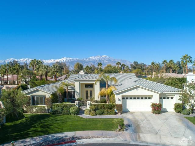 40 Scarborough Way, Rancho Mirage, CA 92270 (MLS #219001895) :: Brad Schmett Real Estate Group