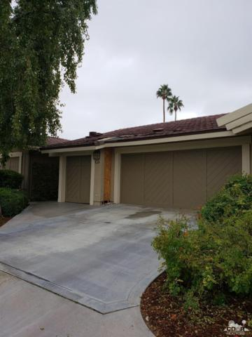 217 Wild Horse Drive, Palm Desert, CA 92211 (MLS #219001905) :: Hacienda Group Inc