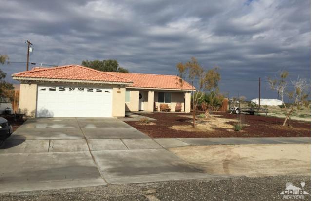 2307 Sand Flower Avenue, Thermal, CA 92274 (MLS #219001909) :: Brad Schmett Real Estate Group