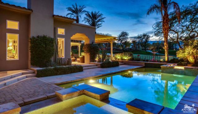 301 Eagle Dance Circle, Palm Desert, CA 92211 (MLS #219001939) :: The Jelmberg Team