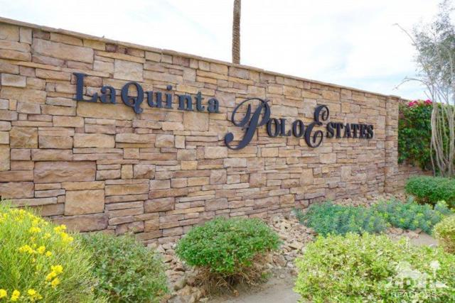 0 Vista Galope, La Quinta, CA 92253 (MLS #219001953) :: The Sandi Phillips Team
