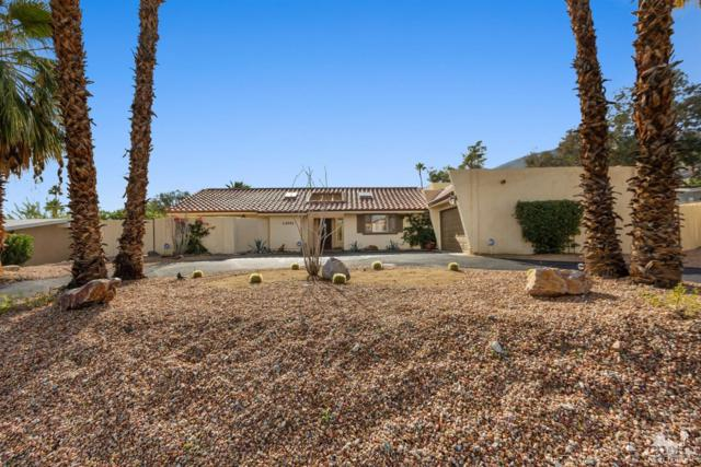 42694 E Veldt Street, Rancho Mirage, CA 92270 (MLS #219001977) :: Brad Schmett Real Estate Group