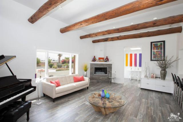 71825 Sahara Road, Rancho Mirage, CA 92270 (MLS #219001991) :: Hacienda Group Inc