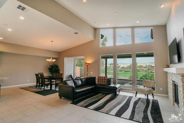 720 Equinox Way, Palm Springs, CA 92262 (MLS #219001999) :: The John Jay Group - Bennion Deville Homes