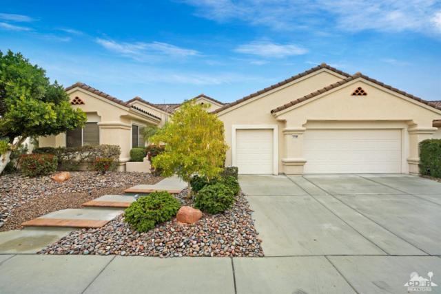 37248 Wyndham Road, Palm Desert, CA 92211 (MLS #219002019) :: The Jelmberg Team