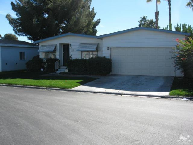 1217 Via Yolo, Cathedral City, CA 92234 (MLS #219002037) :: The Jelmberg Team