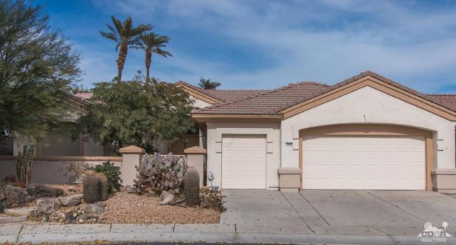 78408 Condor Cove, Palm Desert, CA 92211 (MLS #219002039) :: The Sandi Phillips Team