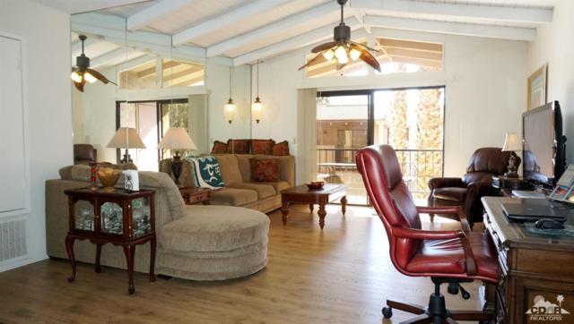 1050 E Ramon Road #81, Palm Springs, CA 92264 (MLS #219002041) :: Hacienda Group Inc