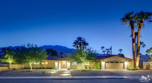 365 N Orchid Tree Lane, Palm Springs, CA 92262 (MLS #219002061) :: Hacienda Group Inc