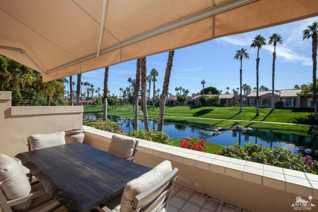 38619 Wisteria Drive, Palm Desert, CA 92211 (MLS #219002067) :: The Jelmberg Team