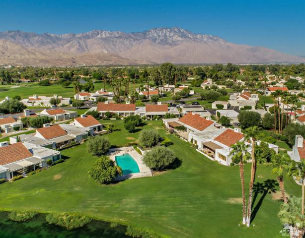34926 Mission Hills Drive, Rancho Mirage, CA 92270 (MLS #219002093) :: The John Jay Group - Bennion Deville Homes