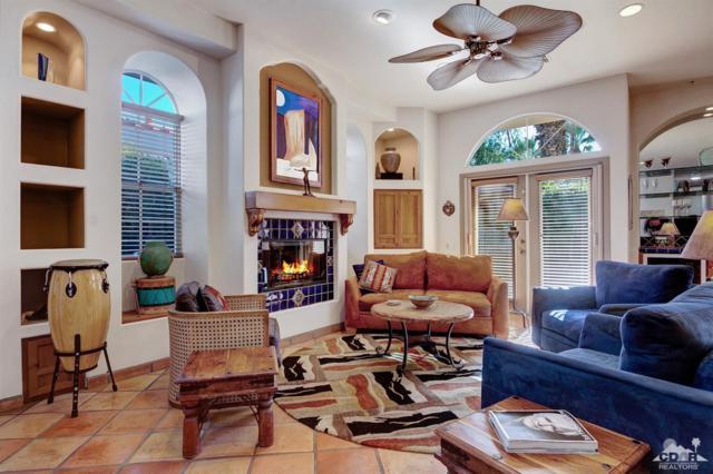 443 Avenida Ortega, Palm Springs, CA 92264 (MLS #219002095) :: The John Jay Group - Bennion Deville Homes