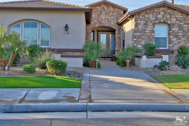 81949 Il Serenada Drive, La Quinta, CA 92253 (MLS #219002183) :: Brad Schmett Real Estate Group