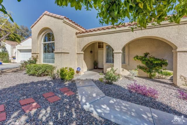 36066 Calle Tomas, Cathedral City, CA 92234 (MLS #219002211) :: Brad Schmett Real Estate Group