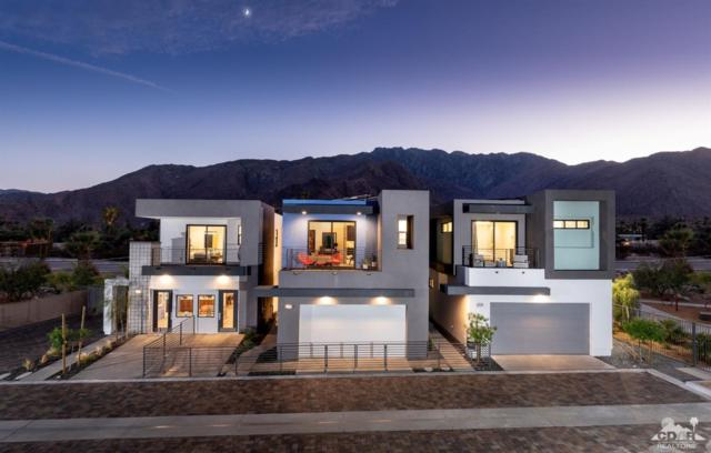 480 Paragon Loop, Palm Springs, CA 92262 (MLS #219002223) :: Brad Schmett Real Estate Group