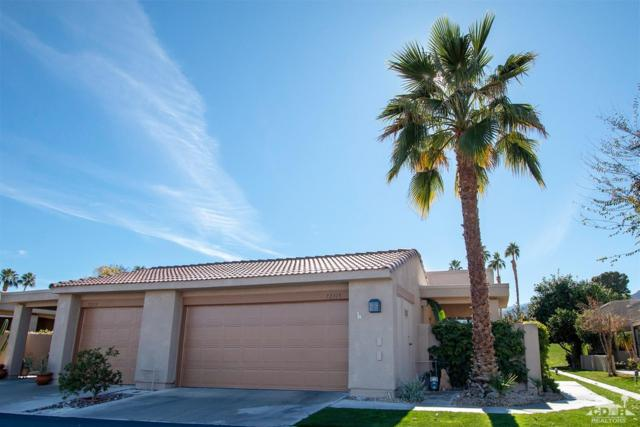 72315 Sommerset Drive, Palm Desert, CA 92260 (MLS #219002233) :: The Jelmberg Team