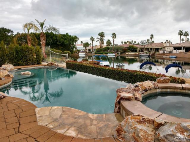 47672 Caleo Bay Dr. Drive, La Quinta, CA 92253 (MLS #219002243) :: The Jelmberg Team