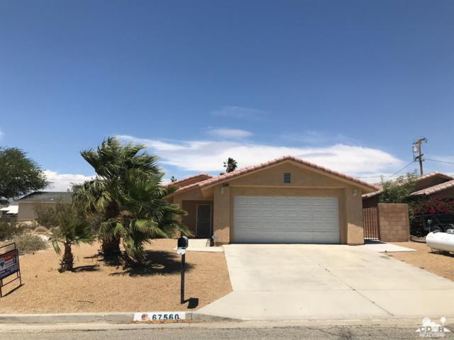 67560 San Jacinto Street, Desert Hot Springs, CA 92240 (MLS #219002257) :: The Jelmberg Team