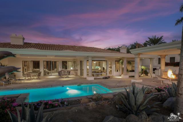 12129 Turnberry Drive, Rancho Mirage, CA 92270 (MLS #219002263) :: Brad Schmett Real Estate Group