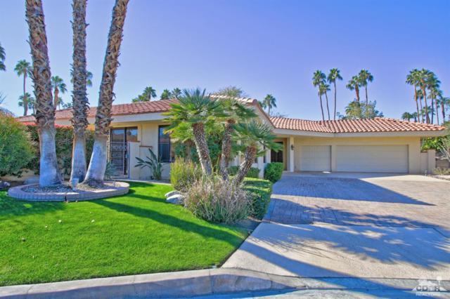 73385 Agave Lane, Palm Desert, CA 92260 (MLS #219002265) :: The Sandi Phillips Team