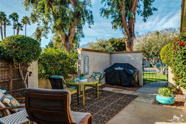 1170 Primer Circle, Palm Springs, CA 92262 (MLS #219002273) :: The John Jay Group - Bennion Deville Homes