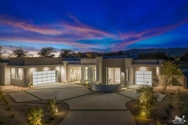 93 Royal Saint Georges Way, Rancho Mirage, CA 92270 (MLS #219002277) :: Brad Schmett Real Estate Group