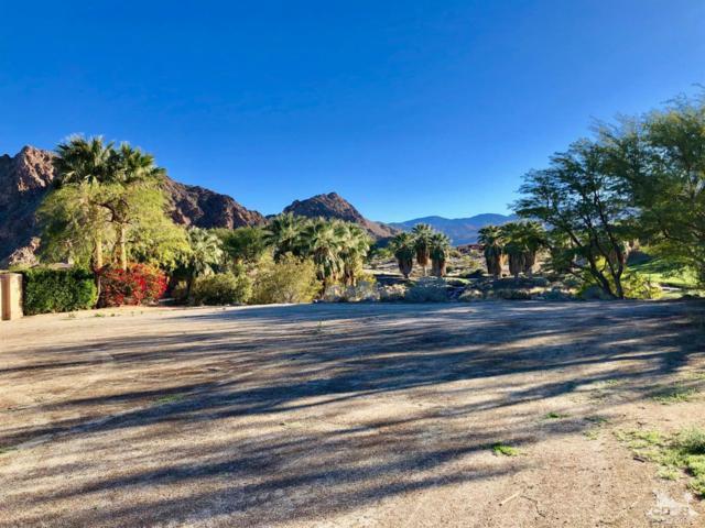 58585 Quarry Ranch Road, La Quinta, CA 92253 (MLS #219002281) :: The Jelmberg Team